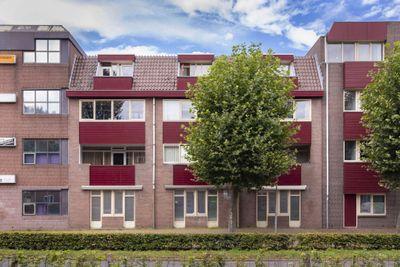 Kerkstraat 80, Almere