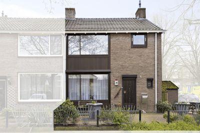 Harpstraat 39, Nijmegen