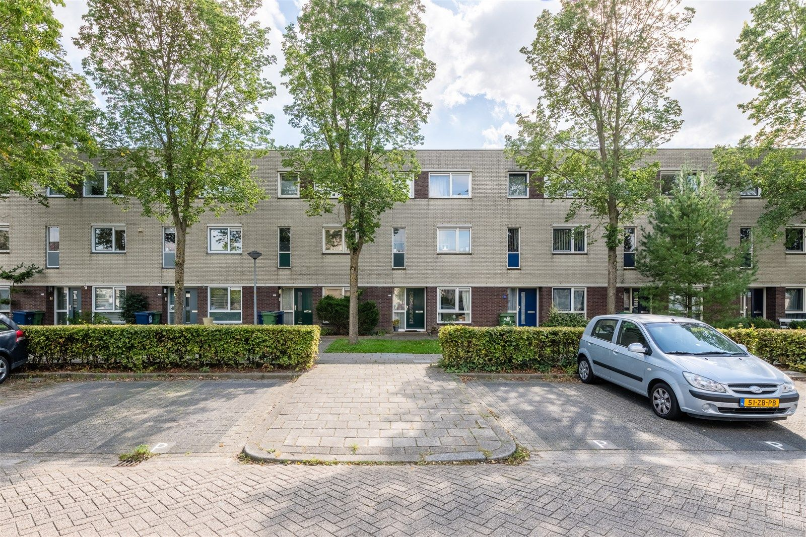 Clingendaellaan 43, Almere
