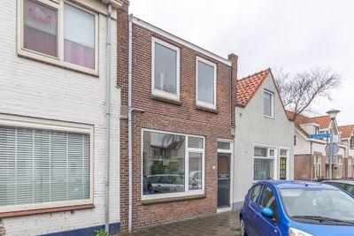 Van Hogendorpstraat 22, Den Helder