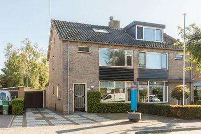 Jongkindt Coninckstraat 44, Alphen Aan Den Rijn