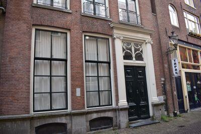 Polstraat, Deventer