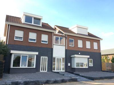 Atelierweg, Groesbeek