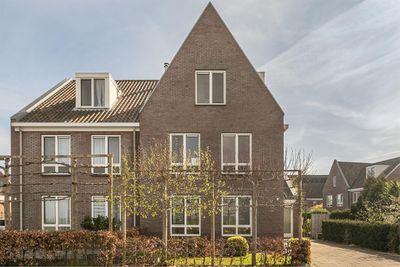 Kleiwerd 51, Groningen
