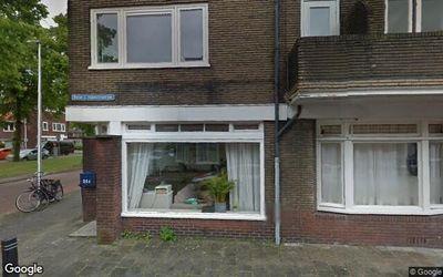 Julianaweg, Utrecht