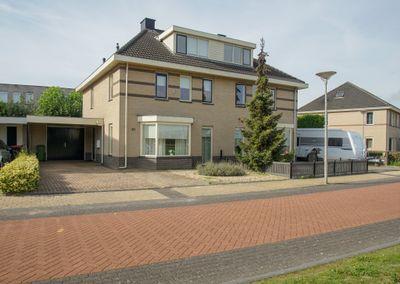 Het Bolwerk 26, Steenwijk