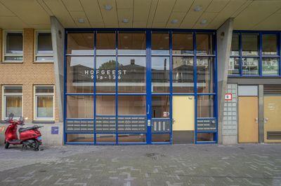 Hofgeest 118, Amsterdam