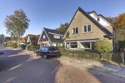 Schutterhoeflaan 27, Leusden