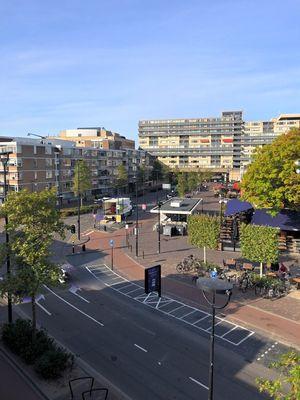 Piusplein, Tilburg