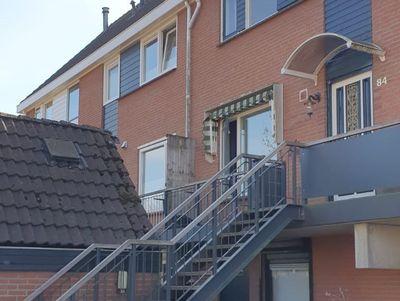 Grevelingen 84, Zwolle
