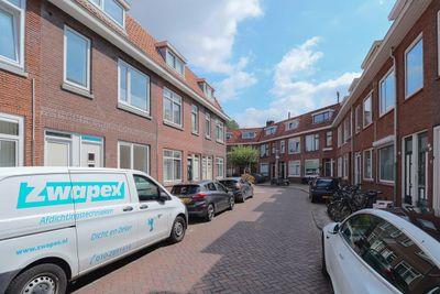 Boylestraat, Schiedam