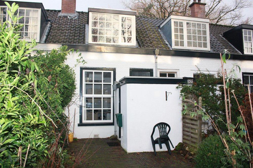 Javastraat 155, Den Haag