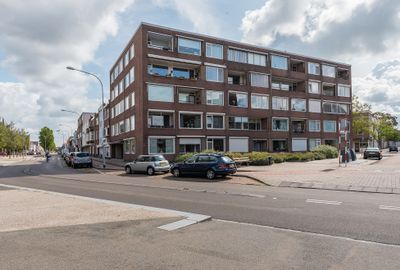 Paul Krugerstraat 20-548, Vlissingen