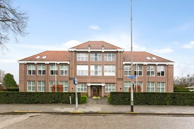 Tivoliweg 41F, Hulst