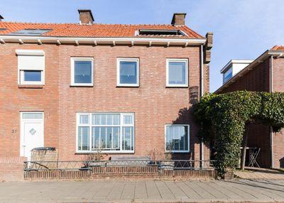Stationsweg 25, Geertruidenberg