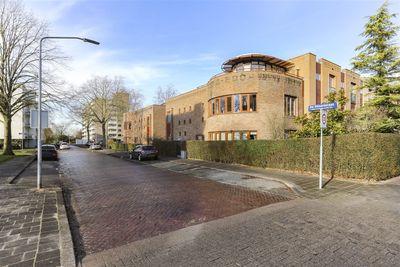 De Visserstraat 3, Dordrecht