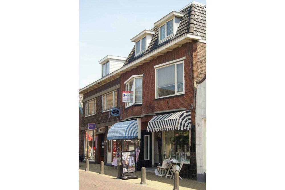 Dorpsstraat, Nieuwerkerk a/d IJssel
