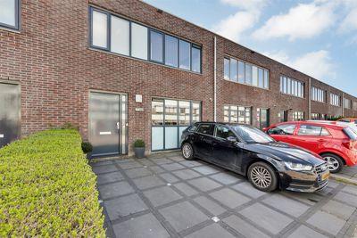 Monetstraat 36, Almere