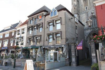 Markt, Bergen op Zoom