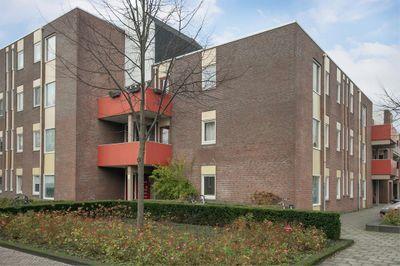 Almastraat 5-b, Groningen