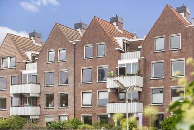 Sint Janskerkhof 51, Amersfoort