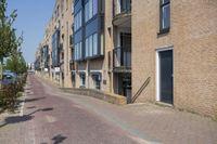 Olstgracht 155, Almere