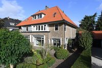 Hobbemalaan 7, Hilversum