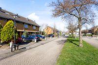 Francois Valentijnstraat 109, Almere