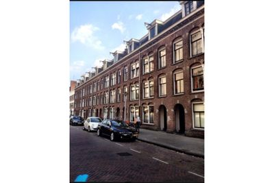 Trompenburgstraat, Amsterdam
