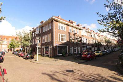 Katwijkstraat, Amsterdam