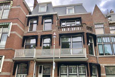 Prins Mauritslaan 51A, 's-Gravenhage