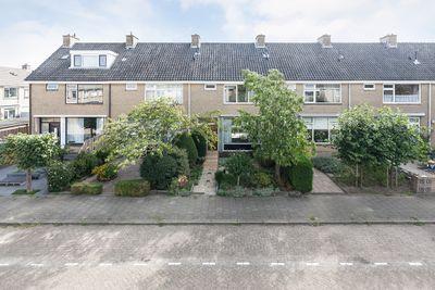Couperusstraat 21, Ridderkerk