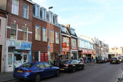Damstraat 48 C, Utrecht