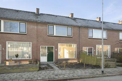 Rustenburgstraat 8, Middelburg