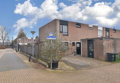 Noordzeestraat 89, Lelystad