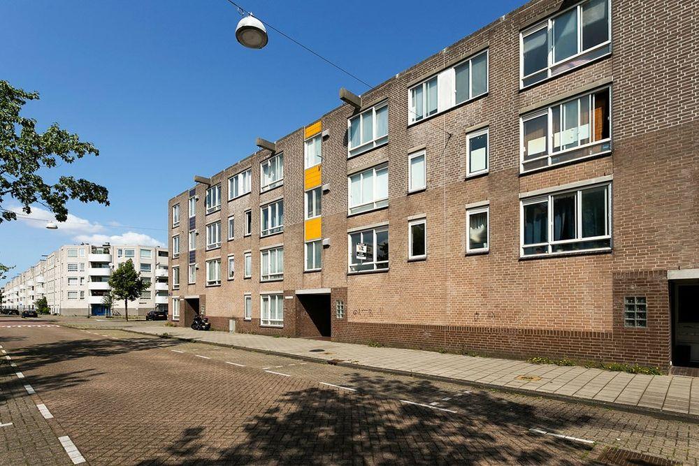 Barbusselaan 257, Amsterdam