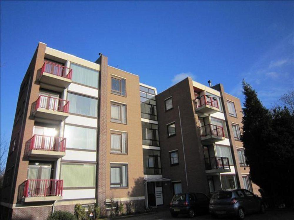 Coppelstockstraat koopwoning in vlaardingen zuid holland
