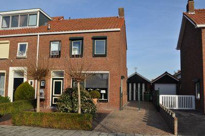 Ooststraat 15, Nieuwerkerk