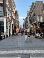 Stromarkt, Amsterdam