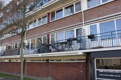 Jacob Cnodestraat 25, s-Hertogenbosch