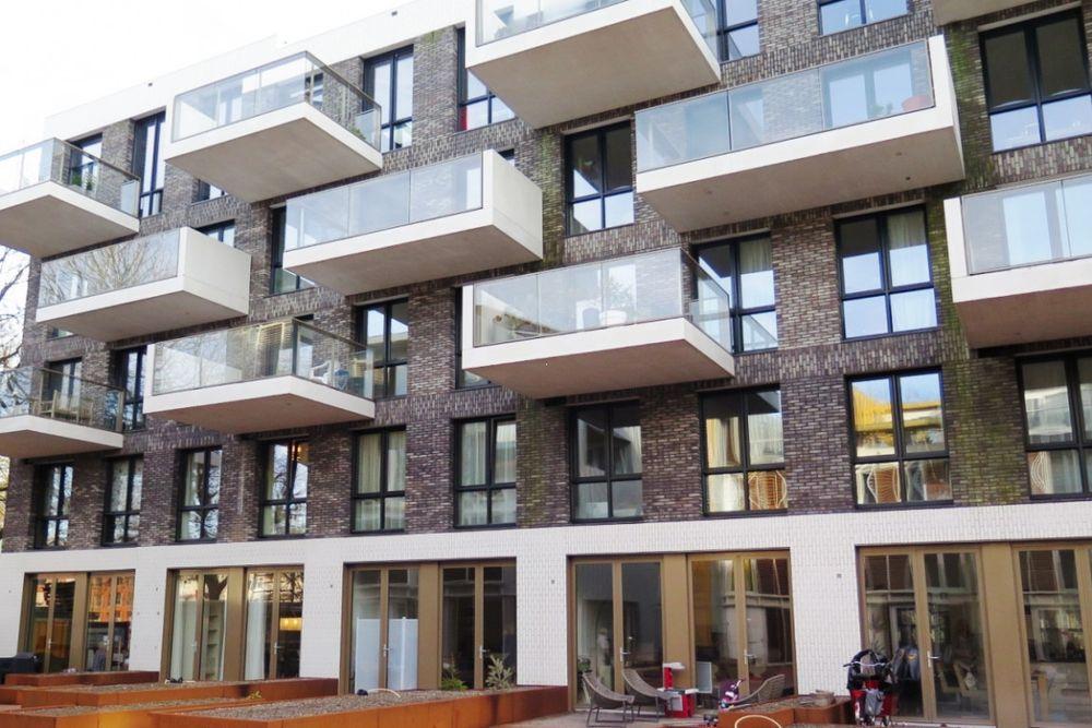 Oostenburgervoorstraat, Amsterdam