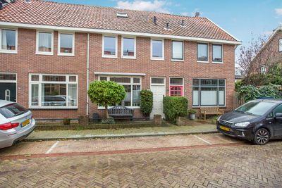 Rekerstraat 30, Alkmaar