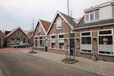 2e Hollandiastraat 3, Bolsward