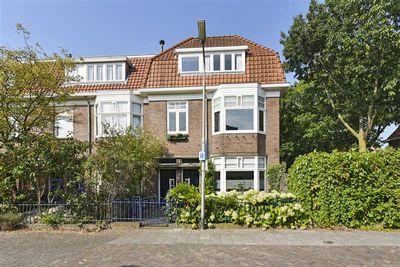 van Langeveldstraat 4, Nijmegen