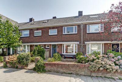 Oisterwijksebaan 78, Tilburg