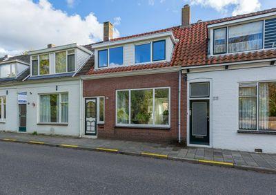 Molenweg 21, Arnemuiden