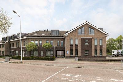 Rijnstraat 2-16, Eindhoven