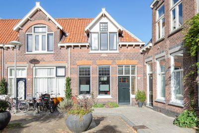 Simon Stevinstraat 10, Utrecht