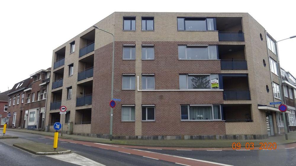 Kerkraderstraat 1F, Eygelshoven