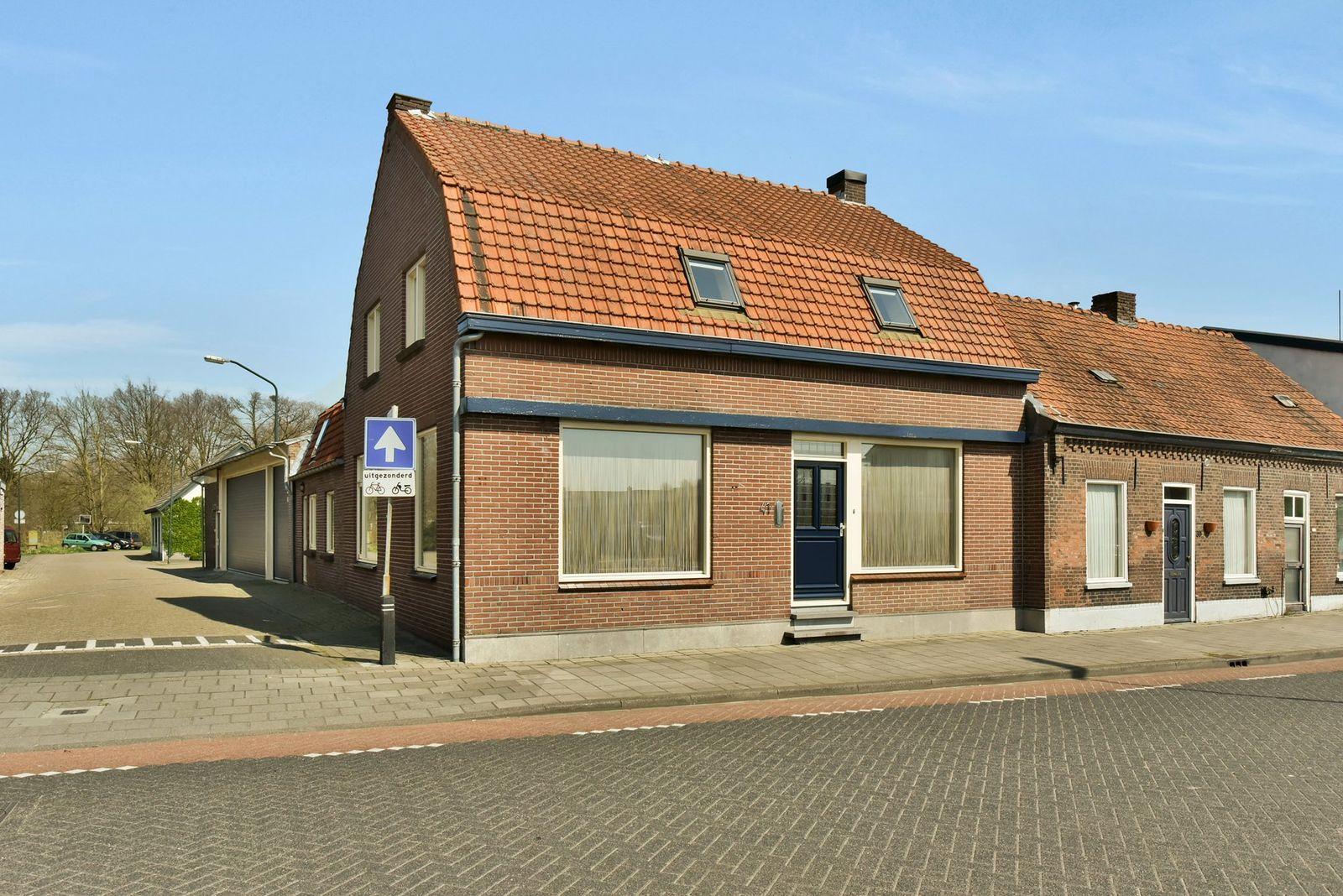 Gasthuisstraat 41, Veghel